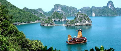Hạ Long - Quảng Ninh