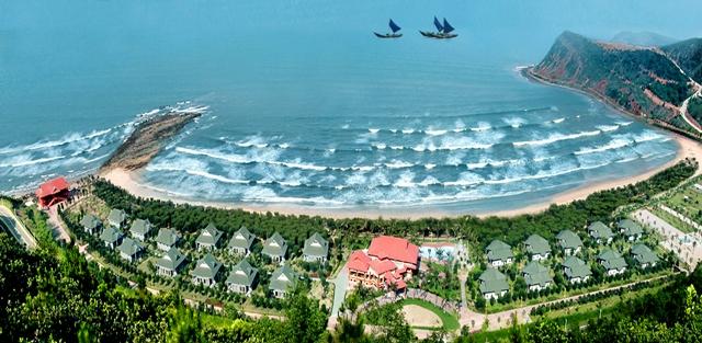 Địa Điểm Tổ Chức Team Building Ở Nghệ An, Hanoiteambuilding, Công ty tổ chức team building tại Hà Nội
